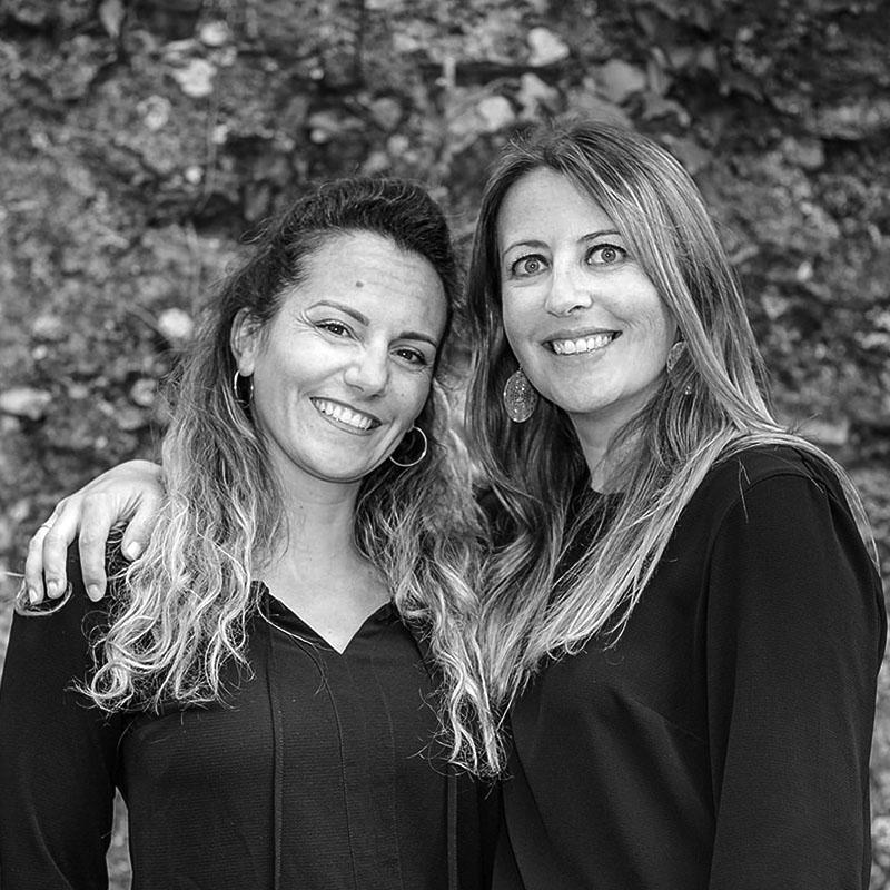 Cécile & Émilie