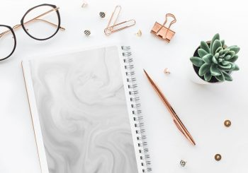 bloc-notes-et-stylo